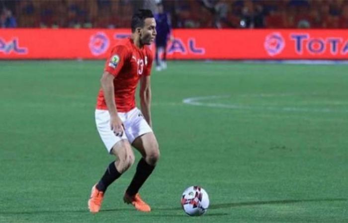 الوفد رياضة - كريم العراقي يسجل هدف التعادل للمنتخب الاولمبي أمام البرازيل موجز نيوز