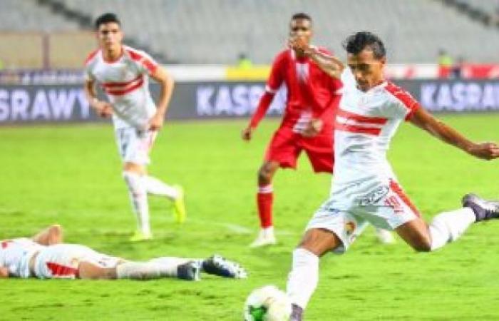 الوفد رياضة - وكيل محمد عبدالشافي يكشف موعد عودة اللاعب للمشاركة مع الزمالك موجز نيوز