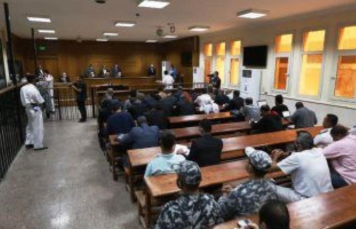 """#اليوم السابع - #حوادث - الحكم على 555 متهما فى """"الانضمام لجماعة تكفيرية"""" 1 ديسمبر"""