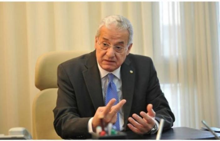 الوفد رياضة - محسن صلاح رئيساً لبعثة المقاولون في جيبوتي موجز نيوز