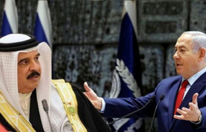 وصول أول وفد بحريني رسمي إلى «إسرائيل».. إليك تفاصيل الزيارة (فيديو)