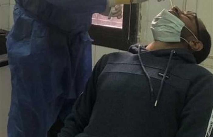 المصري اليوم - اخبار مصر- ٣٧٤٠٥ مواطنا بالشرقية يخضعون لإجراء فحص كورونا قبل سفرهم للخارج موجز نيوز