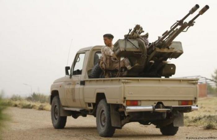 ليبيا.. جانب «بسيط» من مآسي الحرب الأهلية «إنسانيًا»