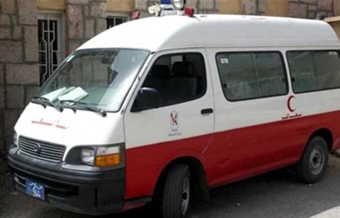 #المصري اليوم -#حوادث - وفاة ربة منزل عقب إجراء عملية ولادة متعثرة في المنيا موجز نيوز