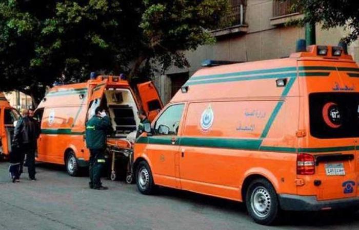 #المصري اليوم -#حوادث - بالأسماء.. ضحايا حادث تصادم المنيا: مصرع 12 شخصا و 5 مصابين موجز نيوز