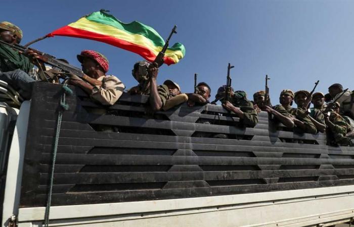 #المصري اليوم -#اخبار العالم - رئيس أركان السودان: نتابع ما يدور في إثيوبيا علي خلفية المواجهات مع إقليم تيجراي موجز نيوز