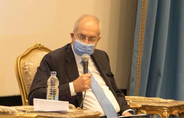 #المصري اليوم - مال - «اقتصادية قناة السويس»: تفعيل بعض التطبيقات التكنولوجية لدعم الأنشطة داخل الموانئ موجز نيوز