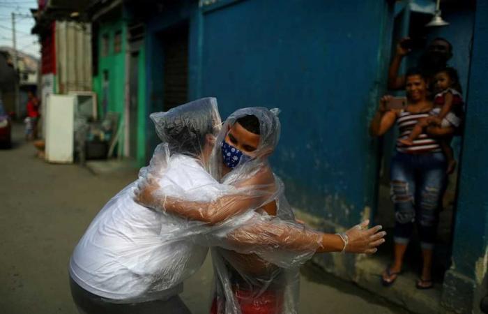 #المصري اليوم -#اخبار العالم - البرازيل تسجل حصيلة مضاعفة لوفيات وإصابات كورونا في 24 ساعة موجز نيوز