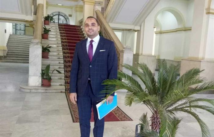 المصري اليوم - تكنولوجيا - المواجهة التشريعية لجرائم الإتجار بالبشر برسالة دكتوراه بـ«حقوق القاهرة» موجز نيوز