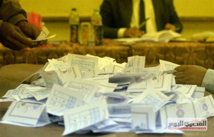 المصري اليوم - اخبار مصر- النتائج الأولية للدائرة الثالثة بسوهاج: تقدم المرشح المستقل موجز نيوز