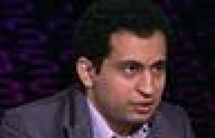 رسميًا.. أحمد يعلن توجهه للمحكمة الرياضية ضد قرار إيقافه ويطلب الترشح لرئاسة كاف
