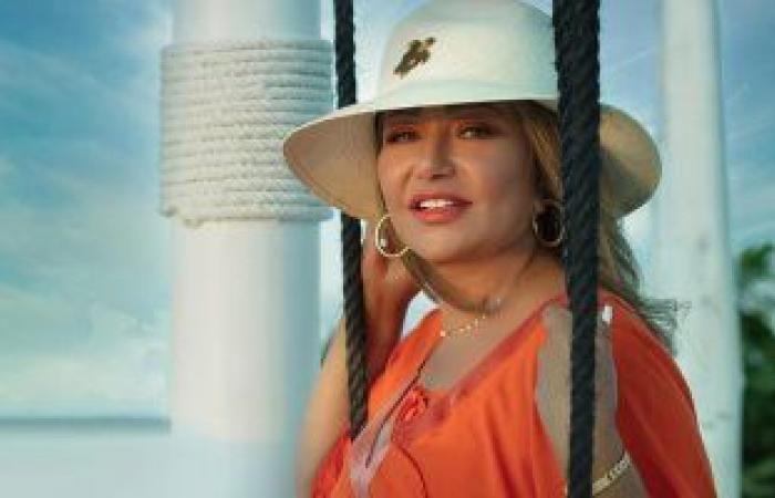 #اليوم السابع - #فن - ليلى علوى تهنئ هالة السعيد باختيارها أفضل وزيرة بالعالم العربى: تستحق بجدارة