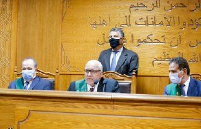 """#اليوم السابع - #حوادث - 28 ديسمبر النطق بالحكم فى محاكمة المتهمين بخلية """"داعش النزهة"""""""