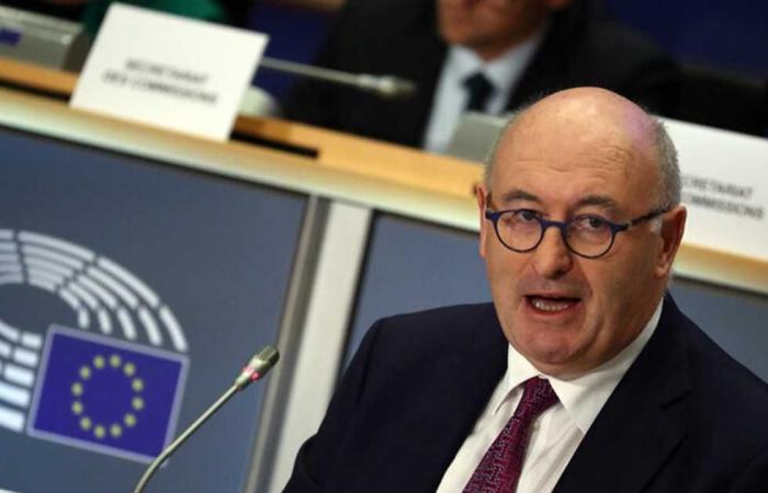 #المصري اليوم - مال - «التجارة» تناقش استراتيجيات الاتحاد الأوروبى لتنفيذ الصفقة الخضراء بالقاهرة موجز نيوز