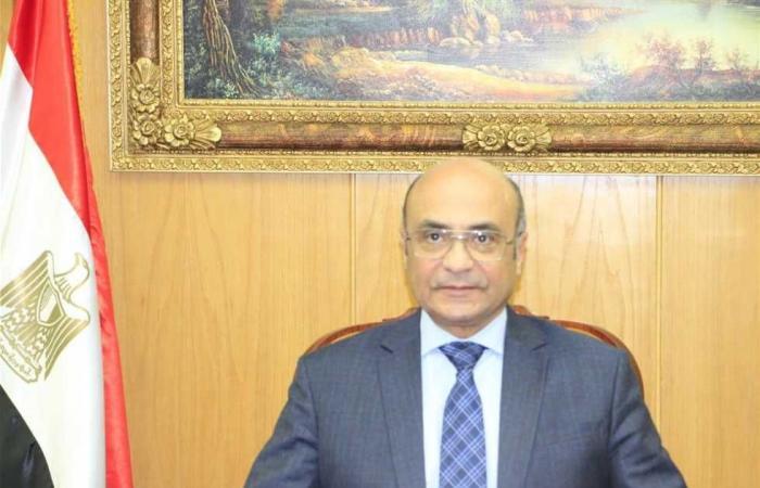 #المصري اليوم -#حوادث - وزير العدل يوجه بتكريم 6 محضرين متميزين بالمحاكم الابتدائية موجز نيوز