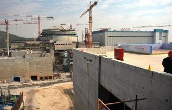 أول مفاعل نووي محلي الصنع.. الصين تكسر احتكار الغرب للتكنولوجيا