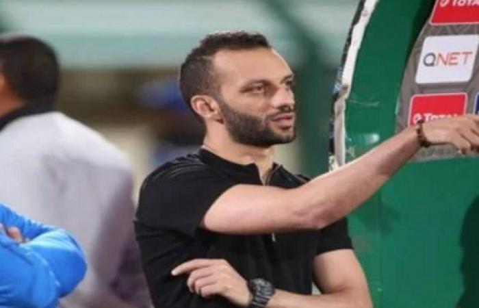 الوفد رياضة - أمير مرتضي منصور: حب جماهير الزمالك مكسبي .. وساعود أقوي من الأول موجز نيوز