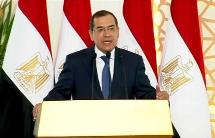 #المصري اليوم - مال - وزير البترول: دعم المواد البترولية هبط 46% في الربع الأول من 2020 موجز نيوز
