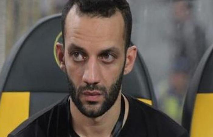 الوفد رياضة - أمير مرتضى يطالب بالحفاظ على استقرار فريق الكرة بالزمالك موجز نيوز