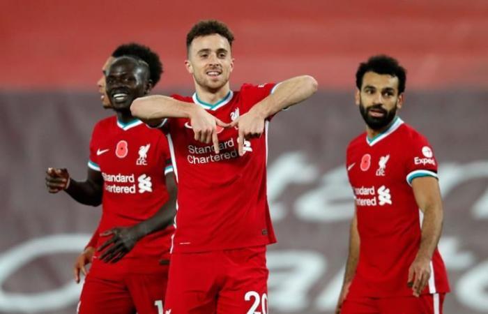رياضة عالمية الثلاثاء دوري الأبطال.. ليفربول وأياكس.. صلاح أساسياً