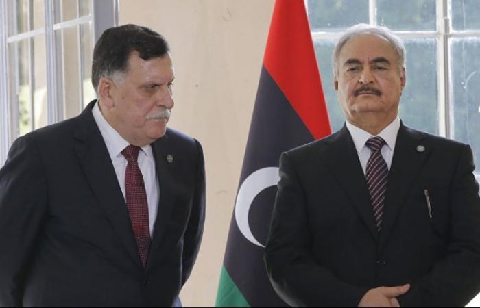 الحوار الليبي.. 8 مقترحات لتشكيل الحكومة والمجلس الرئاسي