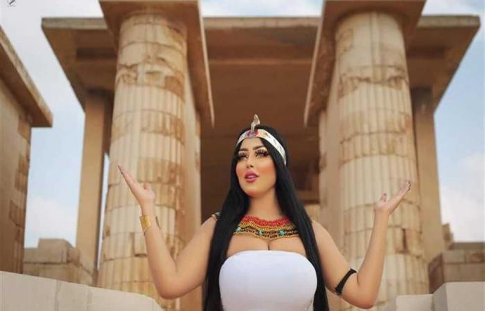 #المصري اليوم -#حوادث - إخلاء سبيل «فتاة سقارة» والمصور بكفالة 500 جنيه موجز نيوز