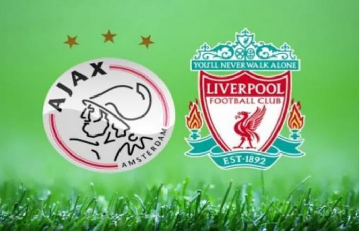 الوفد رياضة - مشاهدة مباراة ليفربول واياكس امستردام بث مباشر في دوري أبطال أوروبا | yalla shoot new موجز نيوز