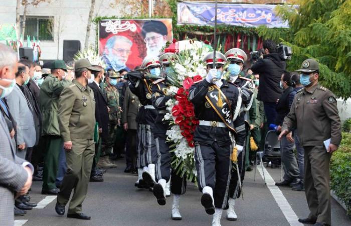 موقع بريطاني: طهران تلوح بقصف أبو ظبي إذا تعرضت لهجوم أمريكي