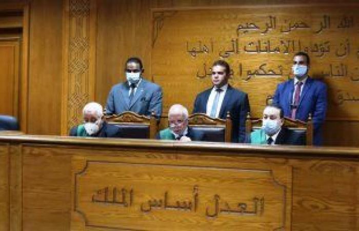 #اليوم السابع - #حوادث - جنايات القاهرة تقضى بالحبس 6 أشهر لمتهم بترويج الحشيش وخرق حظر التجوال