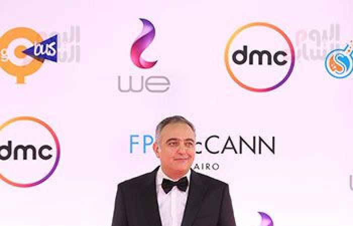 #اليوم السابع - #فن - رئيس مهرجان القاهرة محمد حفظى يشكر وزارة الصحة على دعمها للمهرجان