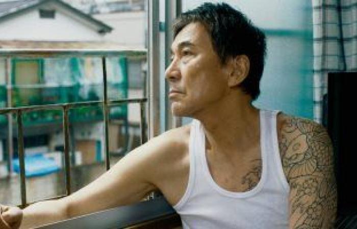 """#اليوم السابع - #فن - الفيلم اليابانى """"تحت السماء المفتوحة"""" يفتتح عروض المسابقة الدولية لمهرجان القاهرة"""
