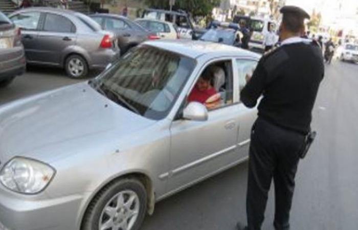 الوفد -الحوادث - حملات موسعة على الطرق السريعة والميادين لضبط المخالفين موجز نيوز