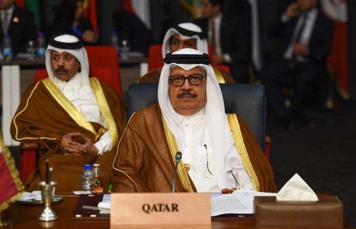 #المصري اليوم -#اخبار العالم - معتقل سابق يفضح سجون قطر.. تعذيب للنزلاء وامتيازات للدواعش موجز نيوز