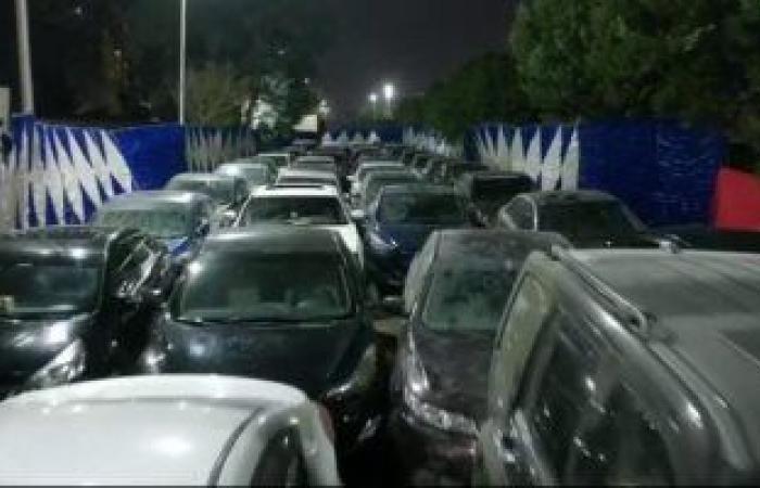 #اليوم السابع - #حوادث - تفاصيل سقوط أخطر التشكيلات العصابية لسرقة السيارات بالقاهرة.. صور