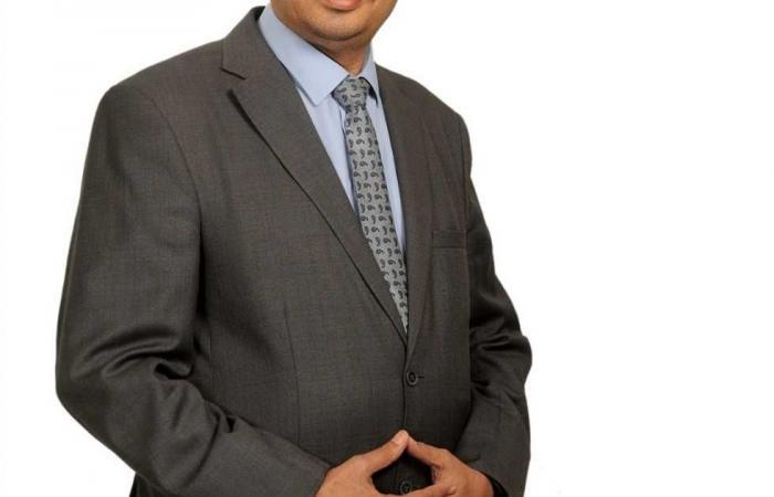المصري اليوم - اخبار مصر- رئيس «تطوير الفلزات» ممثلا للشرق الأوسط وشمال أفريقيا في «الويترو» موجز نيوز