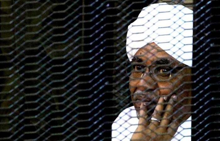 #المصري اليوم -#اخبار العالم - تدهور الحالة الصحية للرئيس السوداني السابق عمر البشير ونقله إلى المستشفى موجز نيوز
