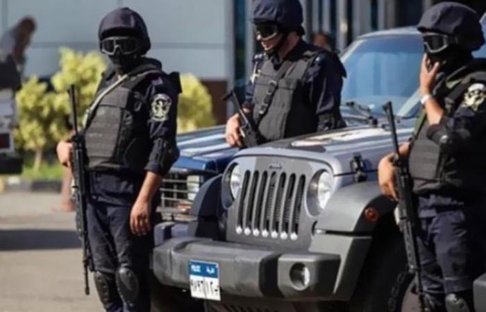 الوفد -الحوادث - الداخلية تكشف تفاصيل فيديو اقتحام مجهولين لشقة المعادي موجز نيوز