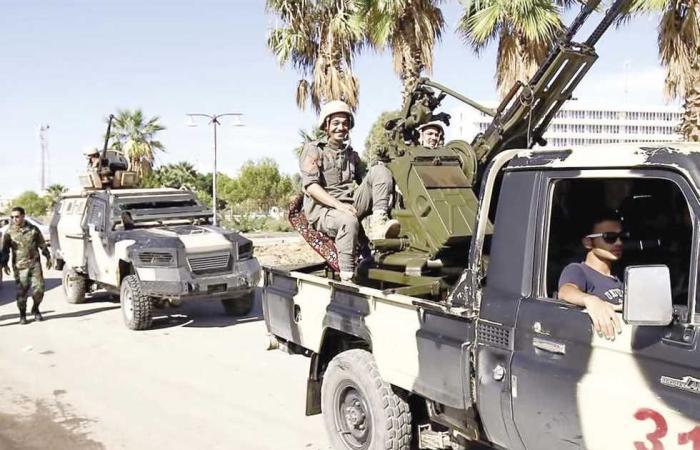 #المصري اليوم -#اخبار العالم - الجيش الليبى يرفض مقترحًا أمميًّا بإرسال قوات دولية موجز نيوز