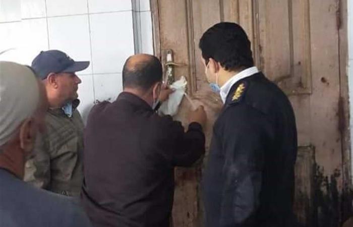 المصري اليوم - اخبار مصر- رئيس مدينة فوه يتابع تنفيذ الإجراءات الاحترازيه بالمحلات والمقاهي موجز نيوز