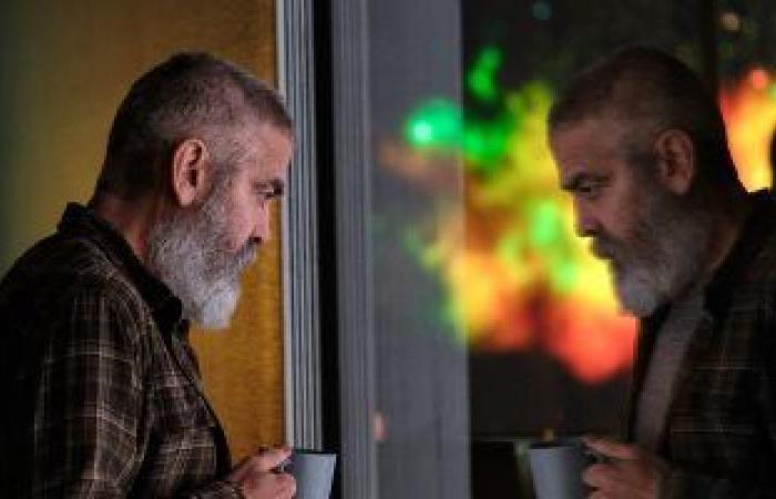 #اليوم السابع - #فن - تقييم ضعيف لـ فيلم جورج كلونى الجديد The Midnight Sky