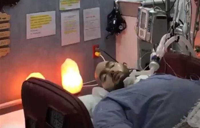 #المصري اليوم -#اخبار العالم - بعد غيبوبة 15 عامًا.. «الأمير النائم» يستجيب للطبيب ويحرك أصابعه (فيديو) موجز نيوز