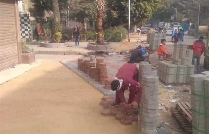 المصري اليوم - اخبار مصر- الجيزة: بدء أعمال تطوير شارع 6 أكتوبر بجنوب الجيزة موجز نيوز