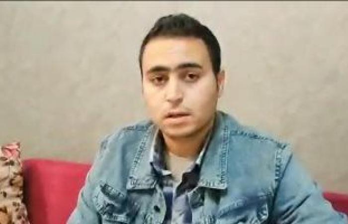 #اليوم السابع - #فن - نجل شقيق وحيد حامد: كان دائما يعتز بأصله الريفى ويبر أهله وأبناء قريته
