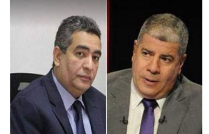 الوفد رياضة - شوبير وأحمد مجاهد .. تاريخ كبير من الصراعات موجز نيوز