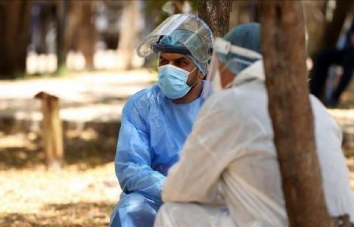 إصابات «كورونا» في العالم تقترب من حاجز الـ 85 مليون حالة (فيديو)