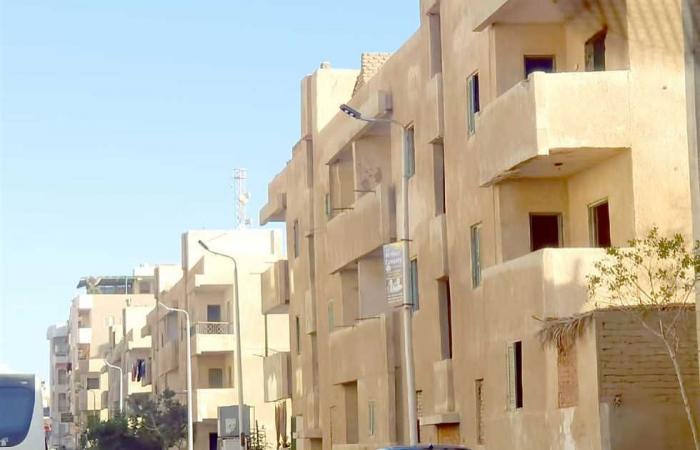 #المصري اليوم - مال - «رجال الأعمال»: قطاع العقارات الملاذ الأمن للاستثمار.. وتوقعات بالنمو في 2021 موجز نيوز