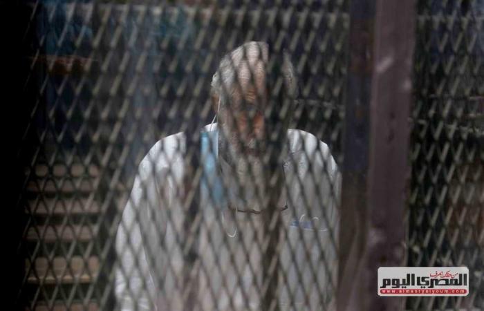 #المصري اليوم -#حوادث - شاهد بـ«أحداث مكتب الإرشاد»: الإخوان أعدوا سيناريو «الكماشة» على المتظاهرين موجز نيوز