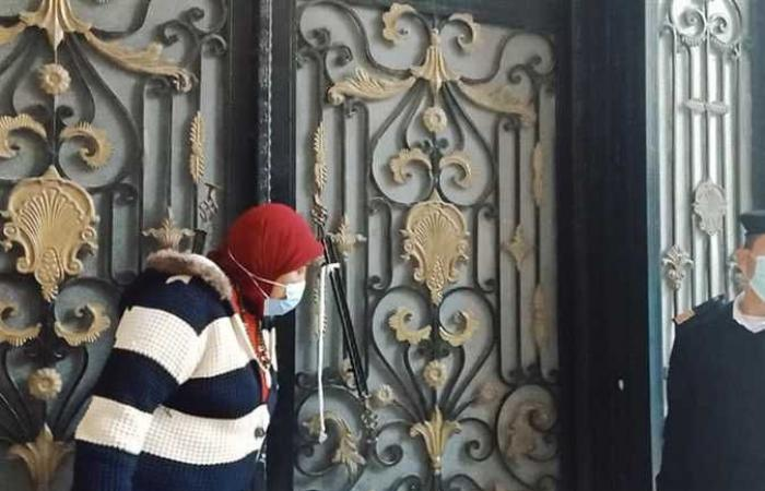 #المصري اليوم -#حوادث - تشميع 7 مراكز للدروس الخصوصية بالإسكندرية.. والحصيلة ترتفع لـ60 (صور) موجز نيوز