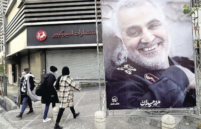 #المصري اليوم -#اخبار العالم - مستشار بايدن: اغتيال سليماني لم يحقق أغراضه وإيران أقرب اليوم إلى سلاح نووي موجز نيوز