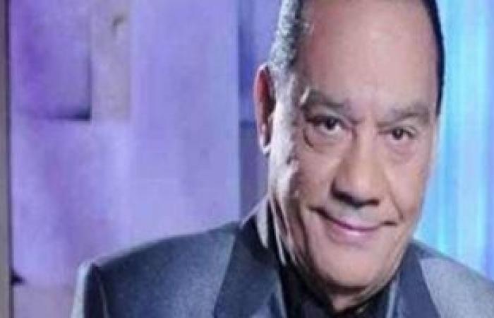 #اليوم السابع - #فن - حلمى بكر عن خلافه مع محمد فؤاد: لما أبقى شايف حد قدامى هرد عليه